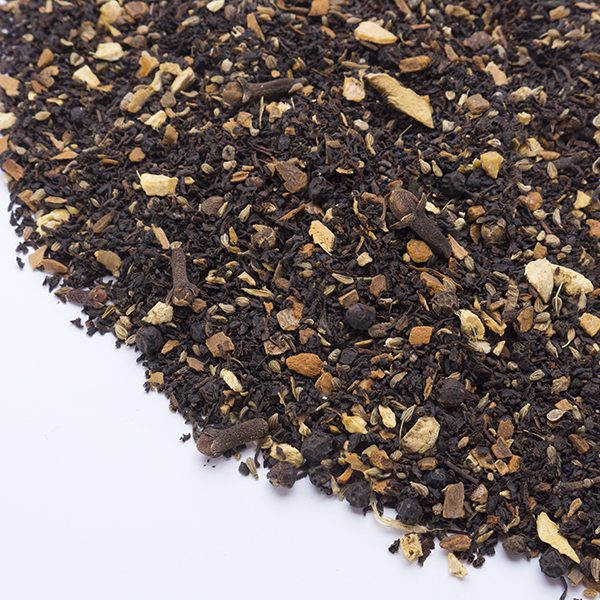 Blended Black Tea