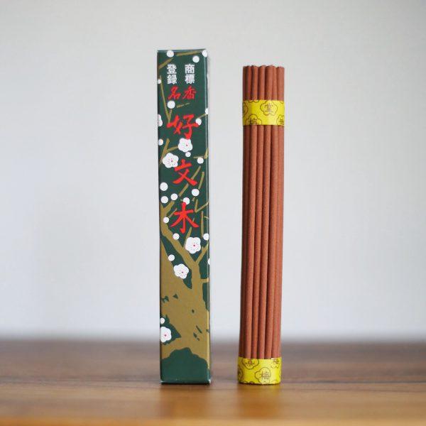 Original Kobunboku Incense