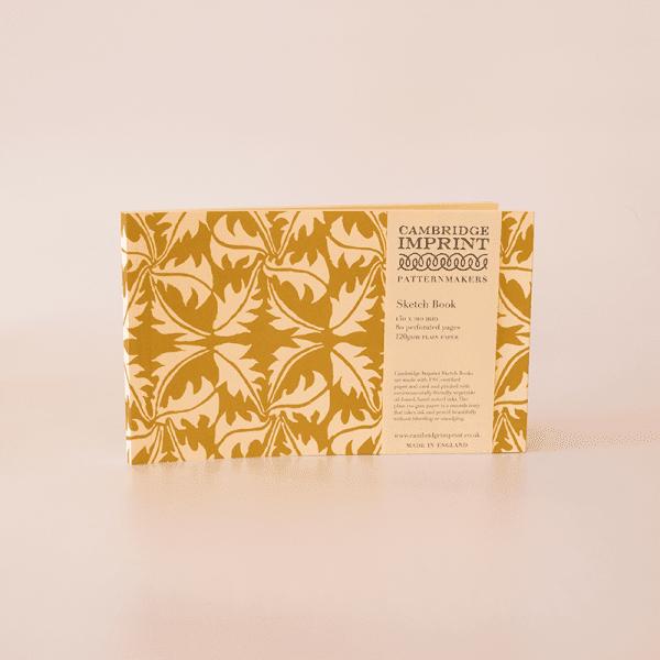 Sketchbook Dandelion & Turmeric