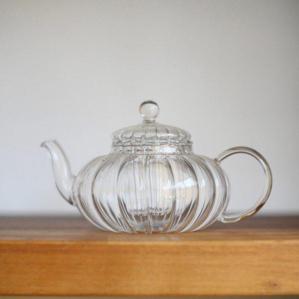 Antes Glass Teapot
