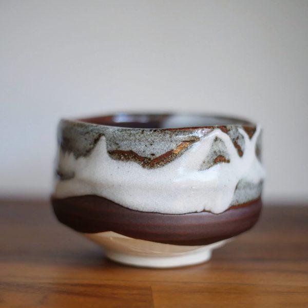 Oribe Matcha Bowl