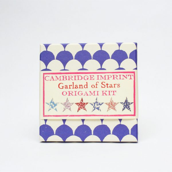 Garland of Stars