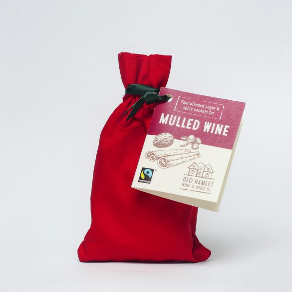 Mulled Wine Pouch