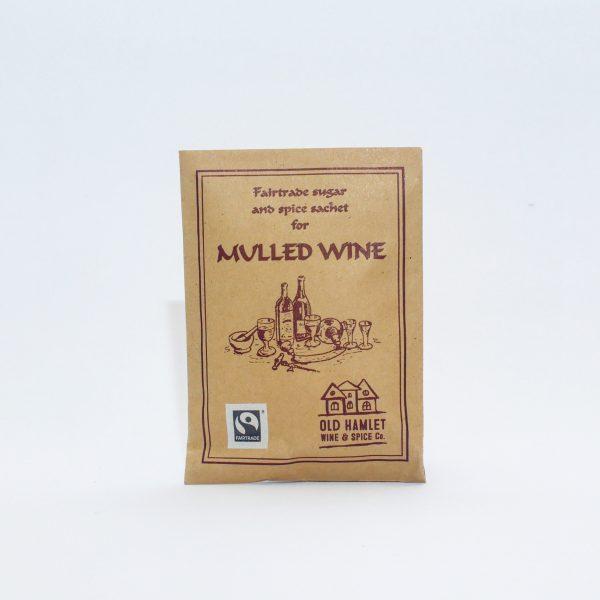 Mulled Wine Sachet