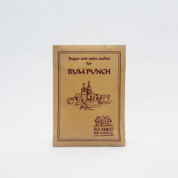 Rum Punch Mix